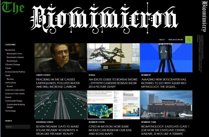 biomimicron.com